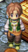 Trails in the Sky: Finel