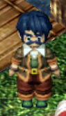 Trails in the Sky: Lloyd