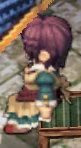 Trails in the Sky: Ida