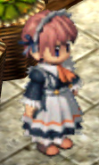 Trails in the Sky: Lita