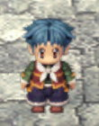 Trails in the Sky: Luke