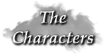 Trails in the Sky: The Characters