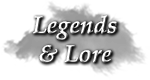 Trails in the Sky: Legends and Lore
