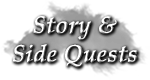 Trails in the Sky: The Story and Side Quests
