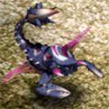 Queen Scorpion