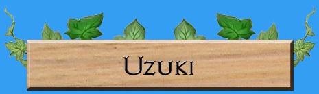 Crimson Tear Rune Factory Frontier Character Guide Uzuki