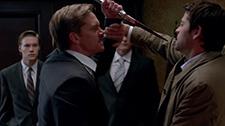 Cw S Supernatural Episode Guide Season 9 Crimson Tear